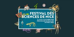 Festivals des Sciences de Nice